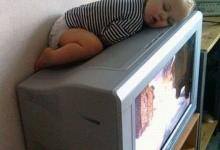 Forgotten baby