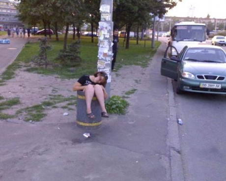 http://24yes.com/gag/Drunk Girl After Crazy Party